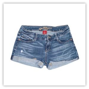 Arizona Jean Co. Jean Shorts